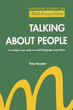 Talking About People; A Multip