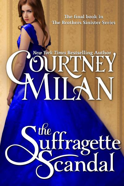 Download The Suffragette Scandal Book