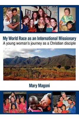 My World Race as an International Missionary