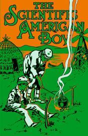 Scientific American Boy