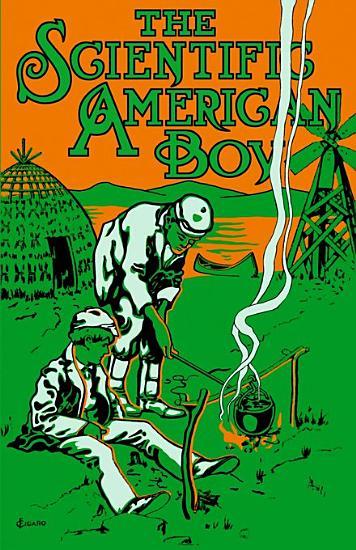 Scientific American Boy PDF