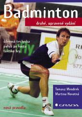 Badminton: druhé, upravené vydání
