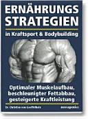 Ern  hrungsstrategien in Kraftsport   Bodybuilding PDF