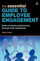 The Essential Guide to Employee Engagement PDF
