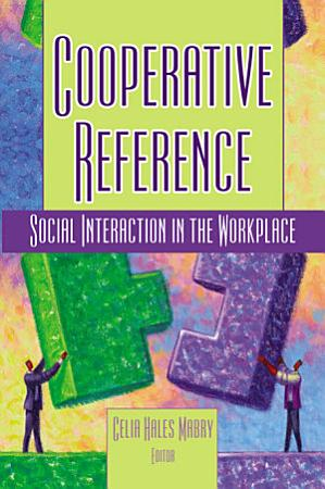 Cooperative Reference PDF