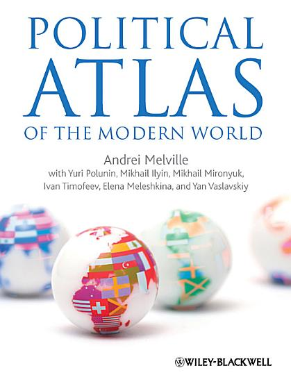 Political Atlas of the Modern World PDF