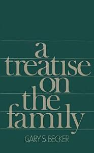 A Treatise on the Family  Enlarged Edition Book