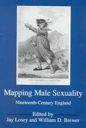 Mapping Male Sexuality Book PDF