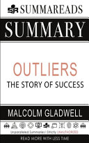 Summary of Outliers