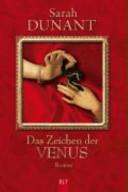 Das Zeichen der Venus PDF