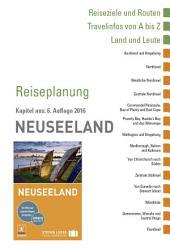 Neuseeland: Reiseplanung: Kapitel aus dem Stefan Loose Reiseführer Neuseeland, Ausgabe 6