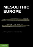Mesolithic Europe