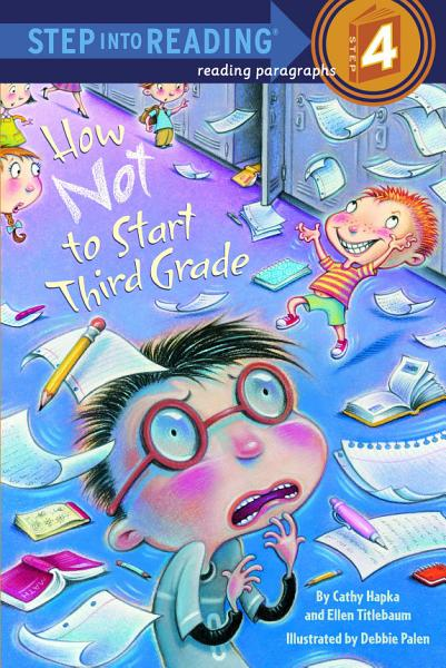 Download How Not to Start Third Grade Book