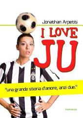 I Love JU