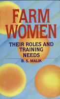 Farm Women PDF
