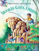 Mookie Goes Fishing