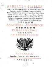 Opera minora emendata, aucta, et renovata: Volume 2