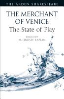 The Merchant of Venice  The State of Play PDF