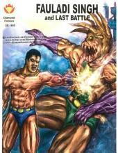 Fauladi Singh And Last Battle English
