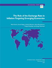 The Role of the Exchange Rate in Inflation: Targeting Emerging Economies