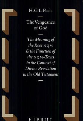 The Vengeance of God