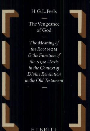 The Vengeance of God PDF
