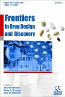 Frontiers in Drug Design and Discovery PDF