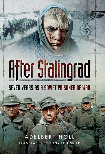 Download After Stalingrad Book