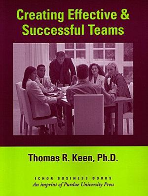 Creating Effective   Successful Teams