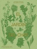 El jardín del chef (The Garden Chef) (Spanish Edition)