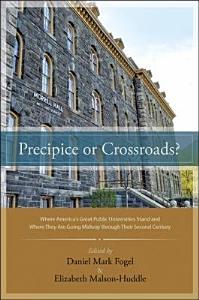 Precipice or Crossroads  PDF