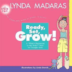 Ready  Set  Grow  Book