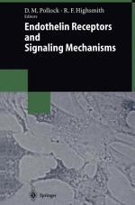 Endothelin Receptors and Signaling Mechanisms
