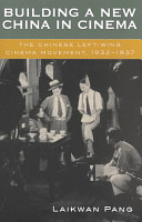 Building a New China in Cinema PDF