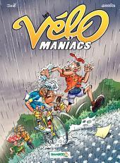 Les Vélomaniacs - Tome 3 -