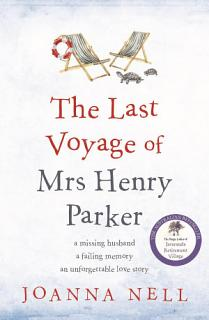 The Last Voyage of Mrs Henry Parker Book