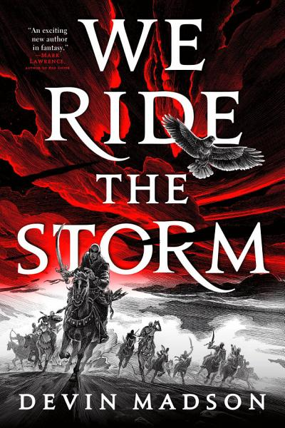 Download We Ride the Storm Book