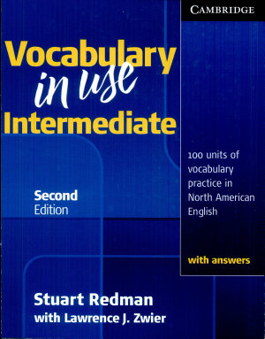 Vocabulary in Use Intermediate Student s Book with Answers PDF