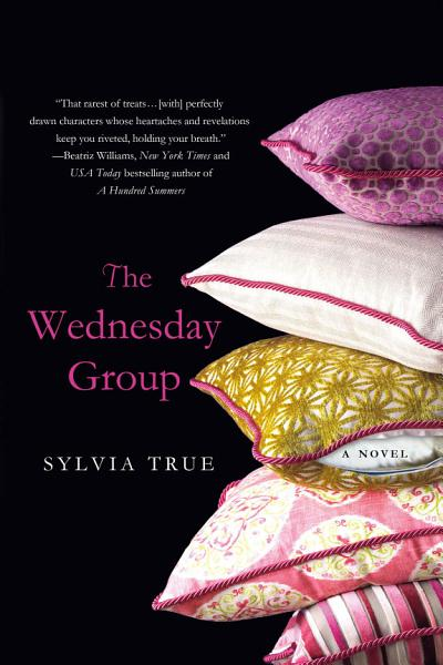 Download The Wednesday Group Book