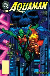 Aquaman (1994-) #28