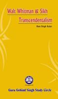 Walt Whitman and Sikh Transcendentalism PDF
