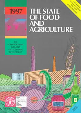 The State of Food and Agriculture 1997 PDF
