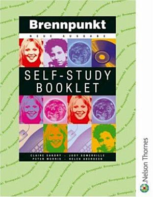 Brennpunkt   Self Study Booklet