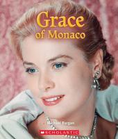 Grace of Monaco  A True Book  Queens and Princesses  PDF