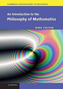 An Introduction to the Philosophy of Mathematics PDF