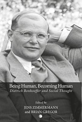 Being Human  Becoming Human