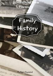 Family History: Second Grade Social Science Lesson, Activities, Discussion Questions and Quizzes