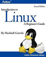 Introduction to Linux  Second Edition  PDF