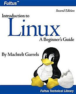 Introduction to Linux  Second Edition  Book