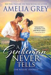 A Gentleman Never Tells Book PDF